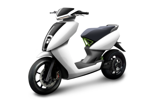 Electric Scooters – the Future of Transportation in Taiwan